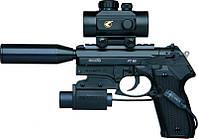 6111354 Пневмопистолет Gamo PT-80 Tactical (6111354)