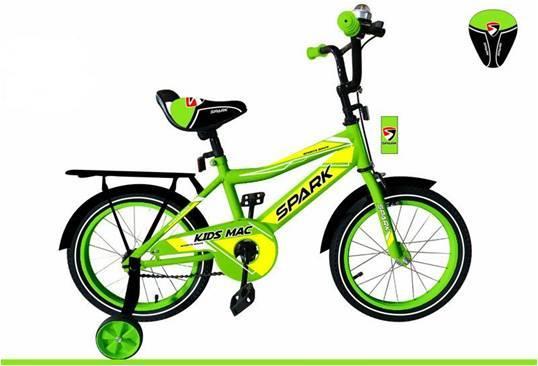 Велосипед SPARK KIDS MAC TV1601-001