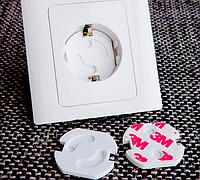 Захист для малюків на розетки електроприбори електророзетки защита на розетки