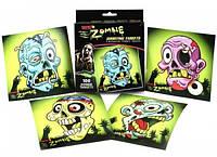 6212108 Мишень Gamo Zombie 100 шт (6212108)