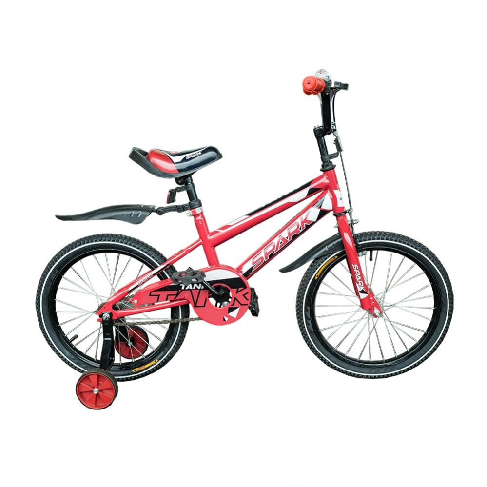 Велосипед SPARK KIDS TANK TV1601-002