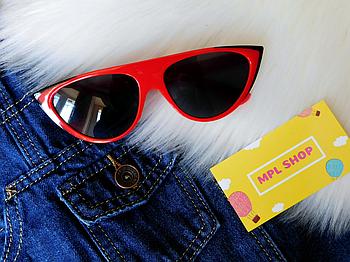 Солнцезащитные очки Cherish