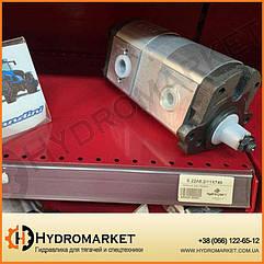Насос для тракторов Landini 3661228M91 / Hydro-pack S 22A8.2/11X749