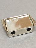 Корпу монтажний металічний під 3 гн.F, фото 2