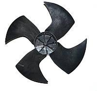 Крыльчатка вентилятора наружного блока для кондиционера D=408mm*116mm (4 лопасти), фото 1