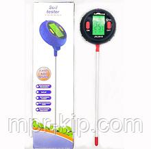 Анализатор почвы 5 в 1 Soil Tester JHL9918