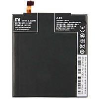Аккумулятор Xiaomi BM31. Батарея Xiaomi BM31 (3050 mAh) для Mi3 Mi3S. Original АКБ (новая)
