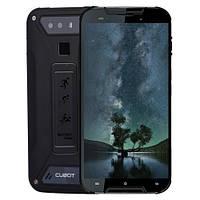 Смартфон Cubot Quest Lite 3/32GB Black