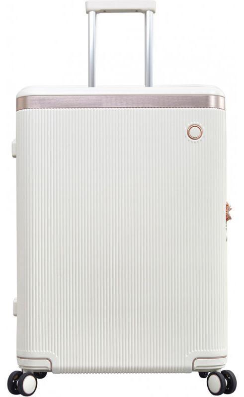 Пластиковый чемодан Echolac 98 л