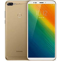 Смартфон Lenovo K9 Note 3/32GB Gold