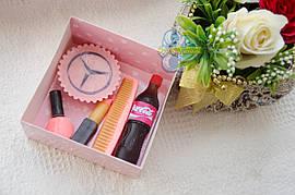 """Подарочный набор мыла """"Mercedes"""" для женщины"""