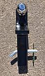 Причіпний пристрій під американський квадрат фаркоп., фото 2