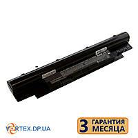 Батарея для ноутбука Dell Inspiron13z N311z, 14z N411z, Vostro V131 (H7XW1) 11.1V 5200mAh черная новая
