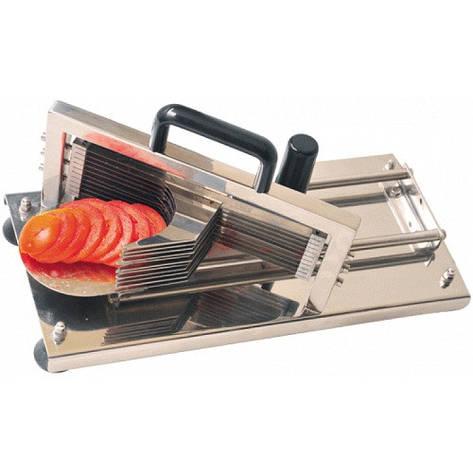 Слайсер для томатів механічний HT5.5 Rauder (КНР), фото 2