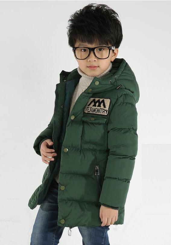 Куртка детская для мальчика демисезонная  110, 128, 134