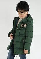 Куртка детская для мальчика демисезонная  110, 128, 134, фото 1