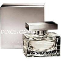 Женская туалетная вода Dolce & Gabbana L`Eau The One (75 мл), фото 1