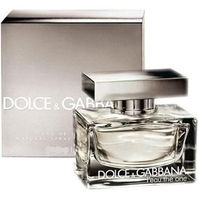 Женская туалетная вода Dolce & Gabbana L`Eau The One (75 мл)