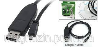 Micro usb кабель nokia X6. Кабель микро юсб - юсб., фото 3