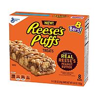 Батончики Reese's Puffs Treast 192 g