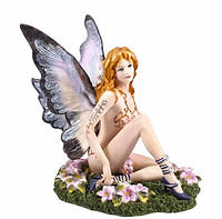 Статуэтка Veronese Фея в ожидании лета