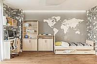 Модульная система для спальни и гостиной, детской Палермо