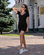 """Спортивное женское платье """"Hilton"""", фото 3"""