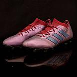Бутсы Adidas nemeziz 42 размер, фото 2