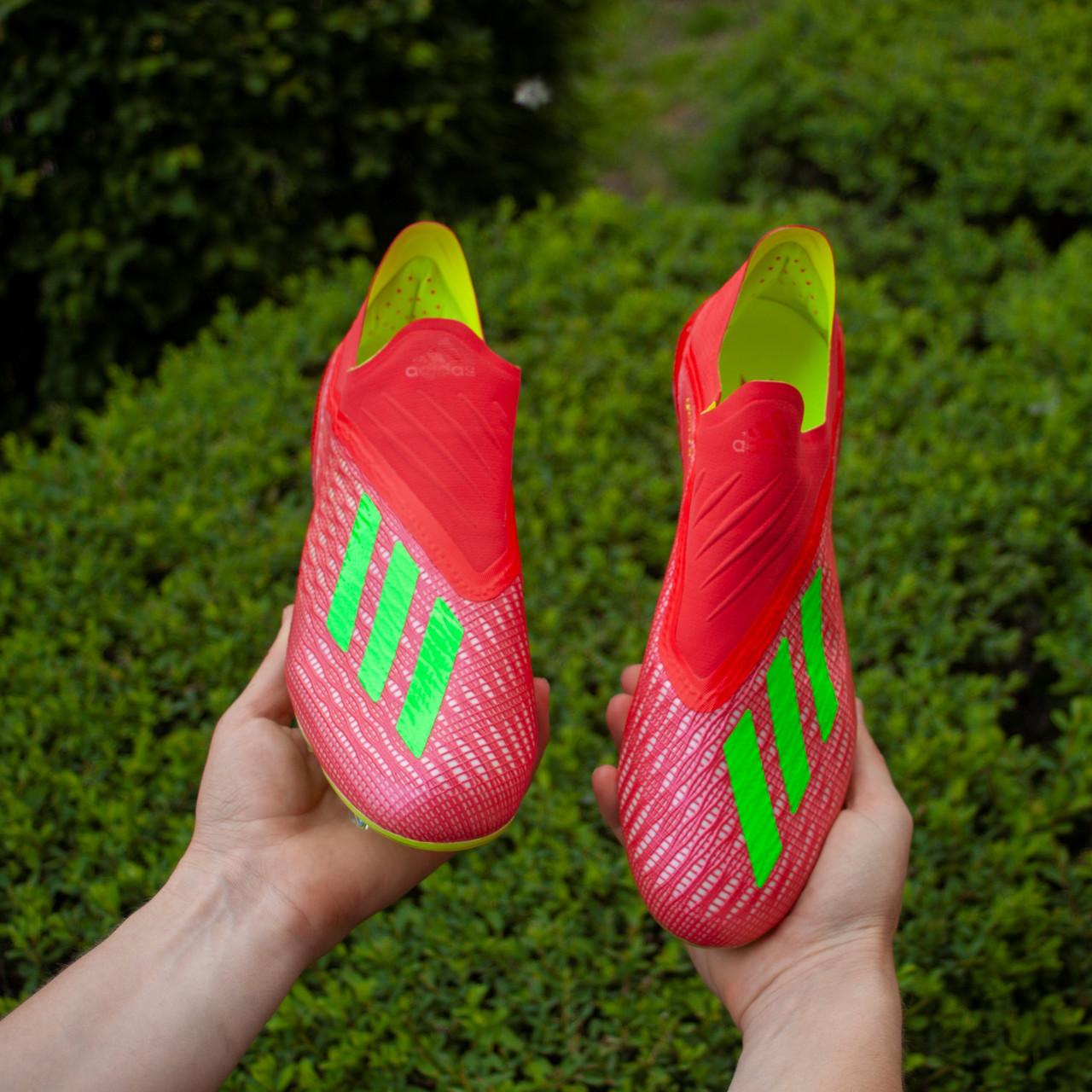 Бутсы Adidas 18.1 (41-44)
