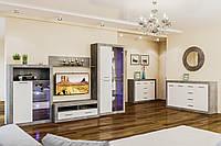 Модульная система для спальни и гостиной Омега, фото 1