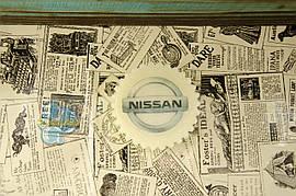 """Мыло с логотипом """"Nissan"""""""