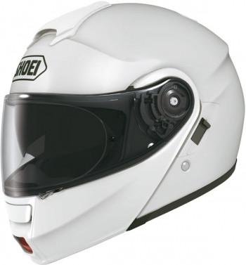 Мотошлем Shoei Neotec white XL