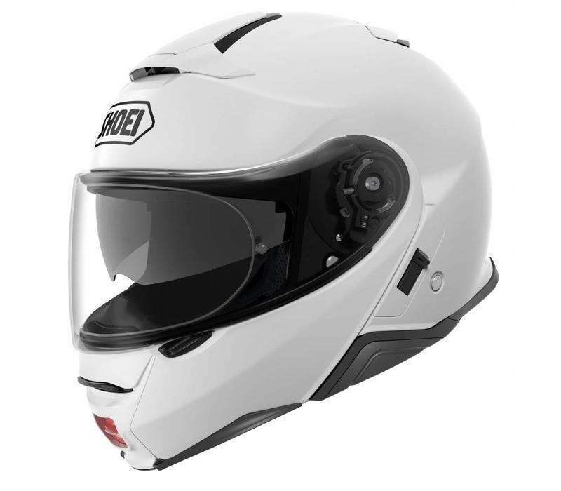 Мотошлем Shoei Neotec-II white S