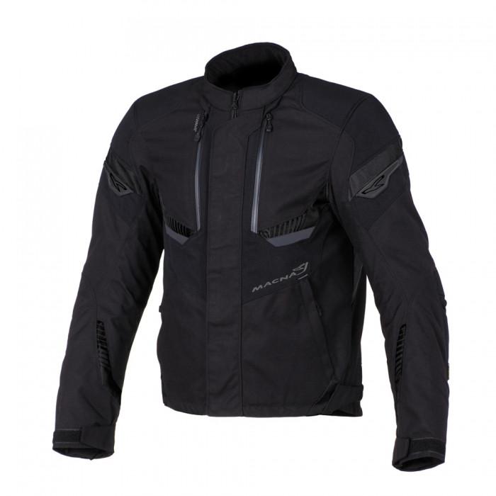 Курточка Macna Frequence Black  S
