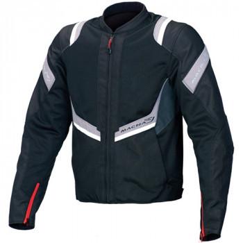 Курточка Macna Flare Black/Light Grey XL