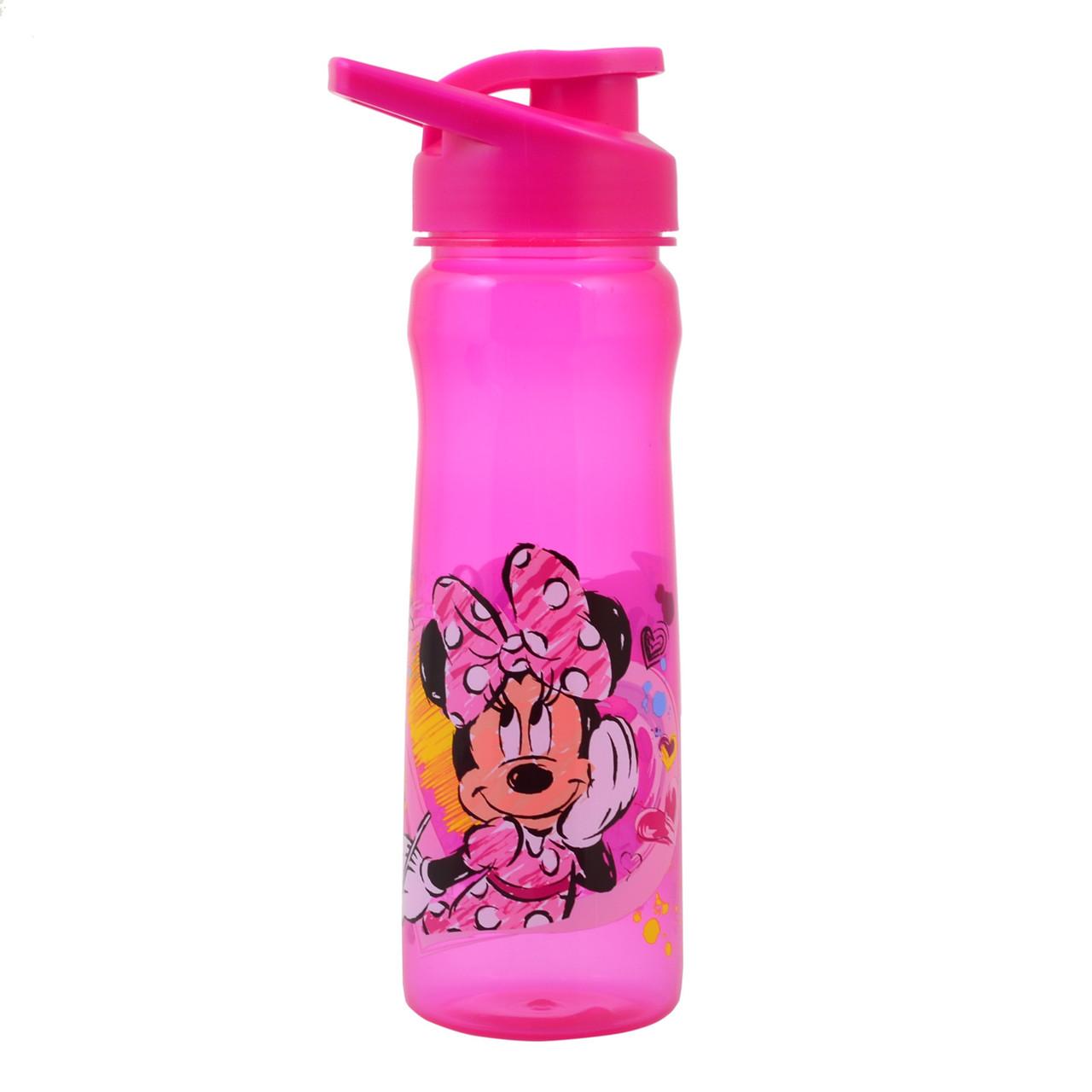 """Бутылка для воды YES """"Minnie"""", 580 мл"""