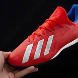 Сороконожки Adidas X Tango 18.3 TF (42 размер), фото 5