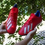 Сороконіжки Adidas X Tango 18.3 TF (39-45), фото 8