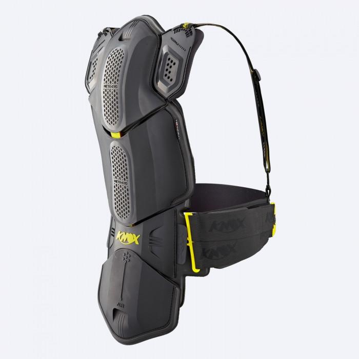 Мотозащита спины Knox Meta-Sys  - Size L