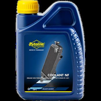 Жидкость охлаждающая Putoline Coolant NF 1л