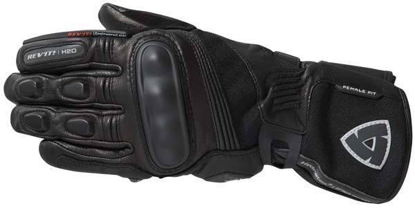 Перчатки REVIT Н2О L