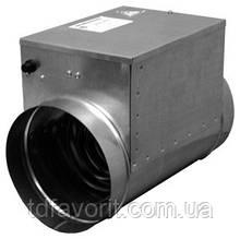 Електричний калорифер REH 250/6,0 (380 В)