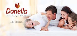 Donella! Новая коллекция белья для детей и женщин!