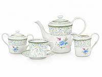 Чайный набор Lefard Эмили на 15 предметов 924-009 набор для чая сервиз