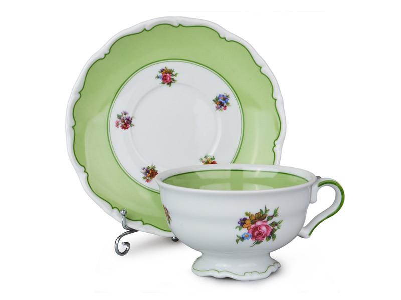 Чайный набор Adekor Классик на 12 предметов 662-530 набор для чая сервиз