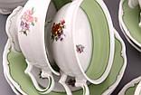 Чайный набор Adekor Классик на 12 предметов 662-530 набор для чая сервиз, фото 2