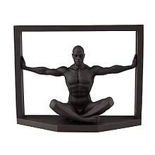 Статуетка Veronese Чоловік 19 см 75791 AA