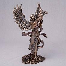 Статуэтка Veronese Рождение ангела 22 см 72017 A4 фигурка ангел веронезе верона
