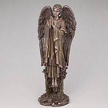 Статуэтка Veronese Ангел 32 см 73842 A4 фигурка ангела веронезе верона