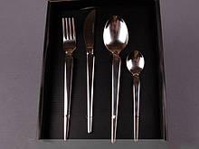 Набір столових приладів Lefard Вінтаж 24 предмета 39-043 столові прилади комплект